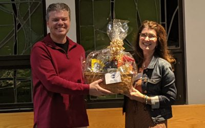 Gift Baskets for Toastmasters
