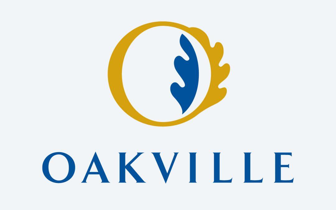 Oakville Mayor Rob Burton Declares April Toastmasters Month