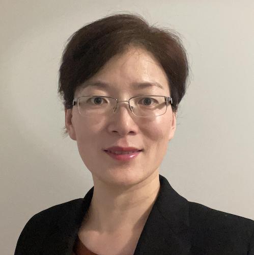 Lili Wang